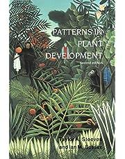 Patterns in Plant Development
