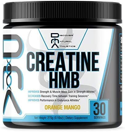 Creatine HMB Discover Athletics Increase product image
