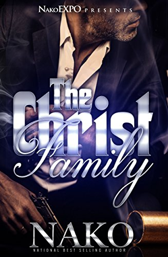 (The Christ Family: Book 4 of The Underworld)