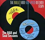 Bullet & Sur-Speed Story U the Soul Tapes