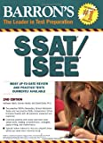 Barron's SSAT/ISEE (Barron's: The Leader in Test Preparation)