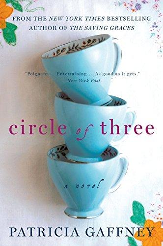 Download Circle of Three: A Novel PDF