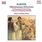 Bartók: Mikrokosmos