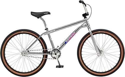 "GT Perfomer 26"" BMX Bike 2018"