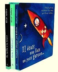 Il était une fois un petit garçon... : Comment attraper une étoile ? ; Perdu ? Retrouvé ! ; On rentre à la maison