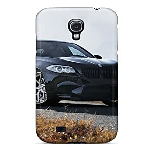 Hot-cases Fashion Protective Bmw M5 F10 Black Case Cover For Galaxy S4