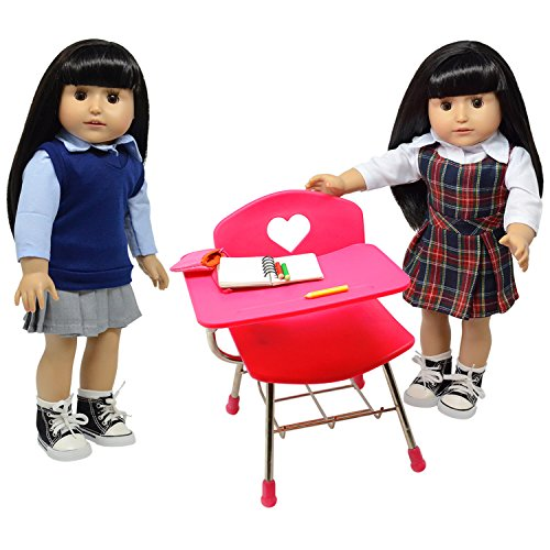 List of the Top 10 american girl doll accessories school desk you can buy in 2020