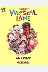 Tales from Wrescal Lane (WWE) Hardcover