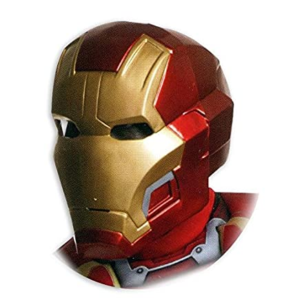 "Máscara Casco de Iron Man "" ..."