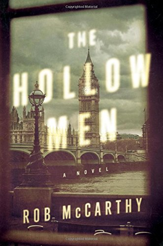 Image of The Hollow Men: A Novel (Harry Kent Mysteries)
