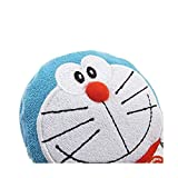 Doraemon Face Coin Purse Bag Small Pouch