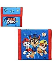 Vadobag VB27598 Paw Patrol portemonnee, meerkleurig, 10 x 10 cm