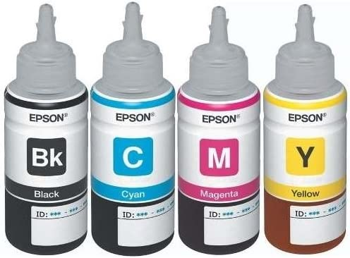 Epson T6641 cartucho de tinta Original Negro 1 pieza(s) - Cartucho ...