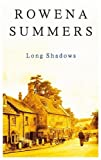 Long Shadows, Rowena Summers, 0727876945