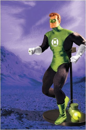 Green Lantern 13-Inch Deluxe Collector Figure