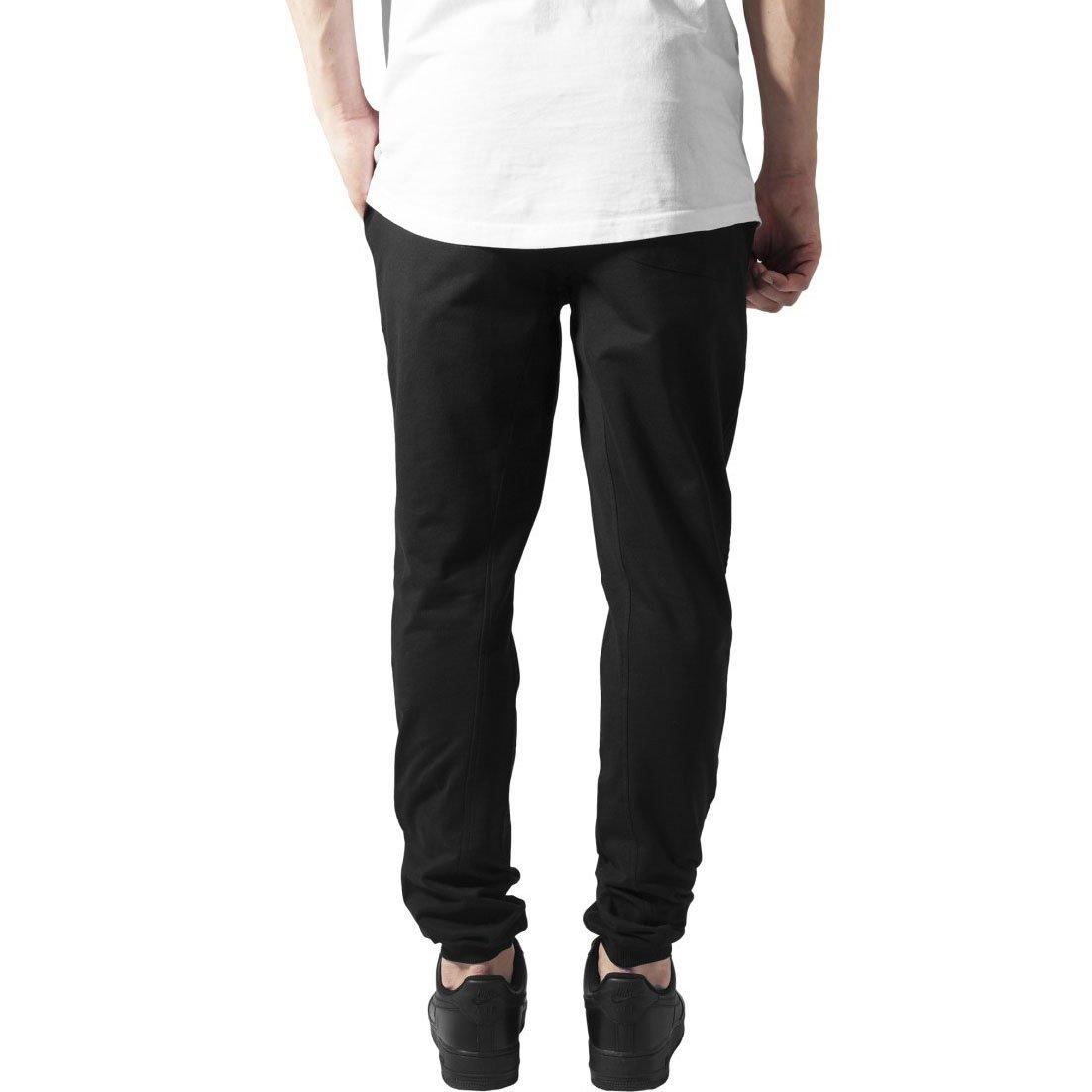 Urban Classics Deep Crotch Terry Biker Sweatpants, Pantalon Homme   Amazon.fr  Vêtements et accessoires 50a06f4a7976