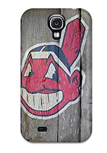 9755048K781740542 cleveland indians MLB Sports & Colleges best Samsung Galaxy S4 cases