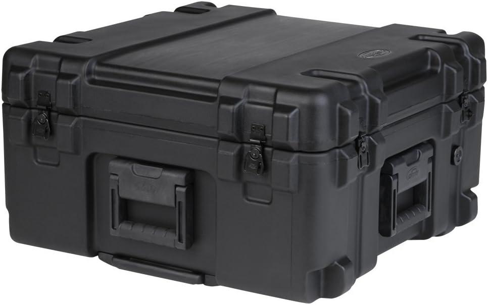 B000Z2S1L8 SKB Equipment Case, 22 X 22 X 12, Foam and Wheels 51DWjZtVaAL.SL1200_