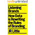 Listening Brands: How Data is Rewriting the Rules of Branding