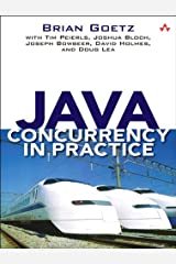 Java Concurrency in Practice Kindle Edition