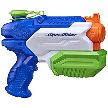 how to make a super soaker