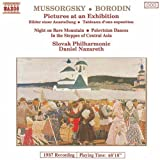 Mussorgsky: Pictures at an Exhibition; Night on