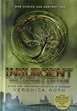 Insurgent: Collector's Edition (Divergent Series)