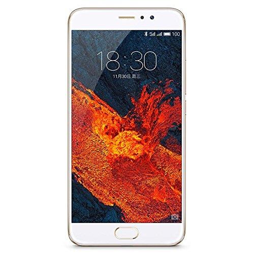 Meizu Pro 6 Plus / M686 4+64GB 5.7 Inch, Exynos 8890 Octa Core 2.0 GHz, 4GB RAM 3400mAh GSM &...