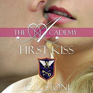 First Kiss Audiobook