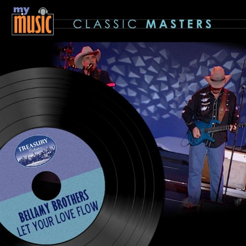 Love Country Rock Music - Let Your Love Flow