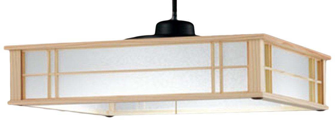 オーデリック 和風ペンダントライト(LED38W昼光色) SH484LD B00O4XDD9E