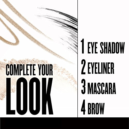 COVERGIRL Eye Enhancers 3-Kit Eye Shadow Shimmering Sands, .14 oz (packaging may vary)