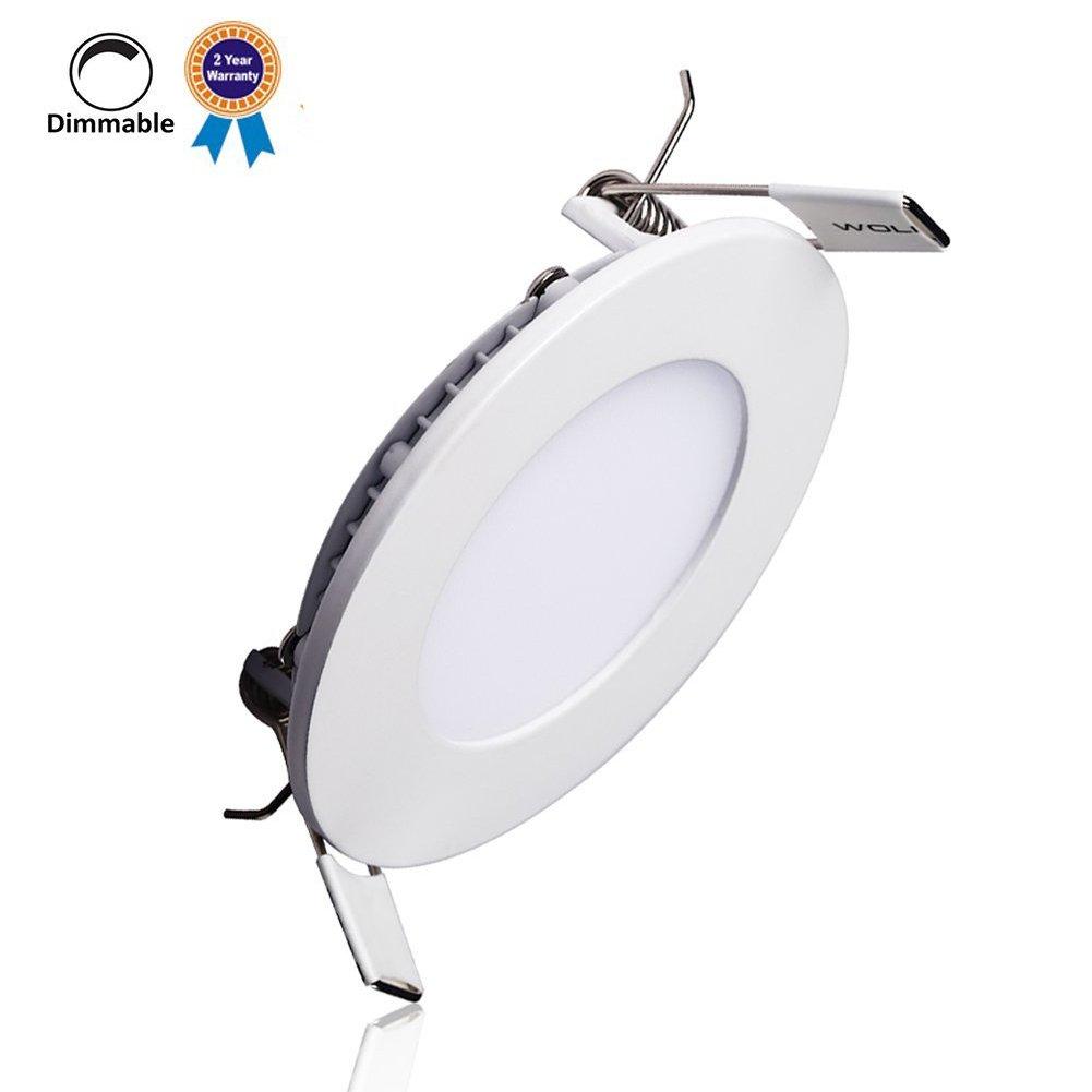 recessed lighting dimmable productdetails watt indoor light retrofit inch lights led