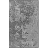 Brumlow Mills EW10203-30x46 Ashley in Gray Modern Abstract Area Rug, 26 x 310