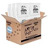 ValueWrap Male Dog Diapers, Belly Wraps, 2-Tab, Large, 144 Count