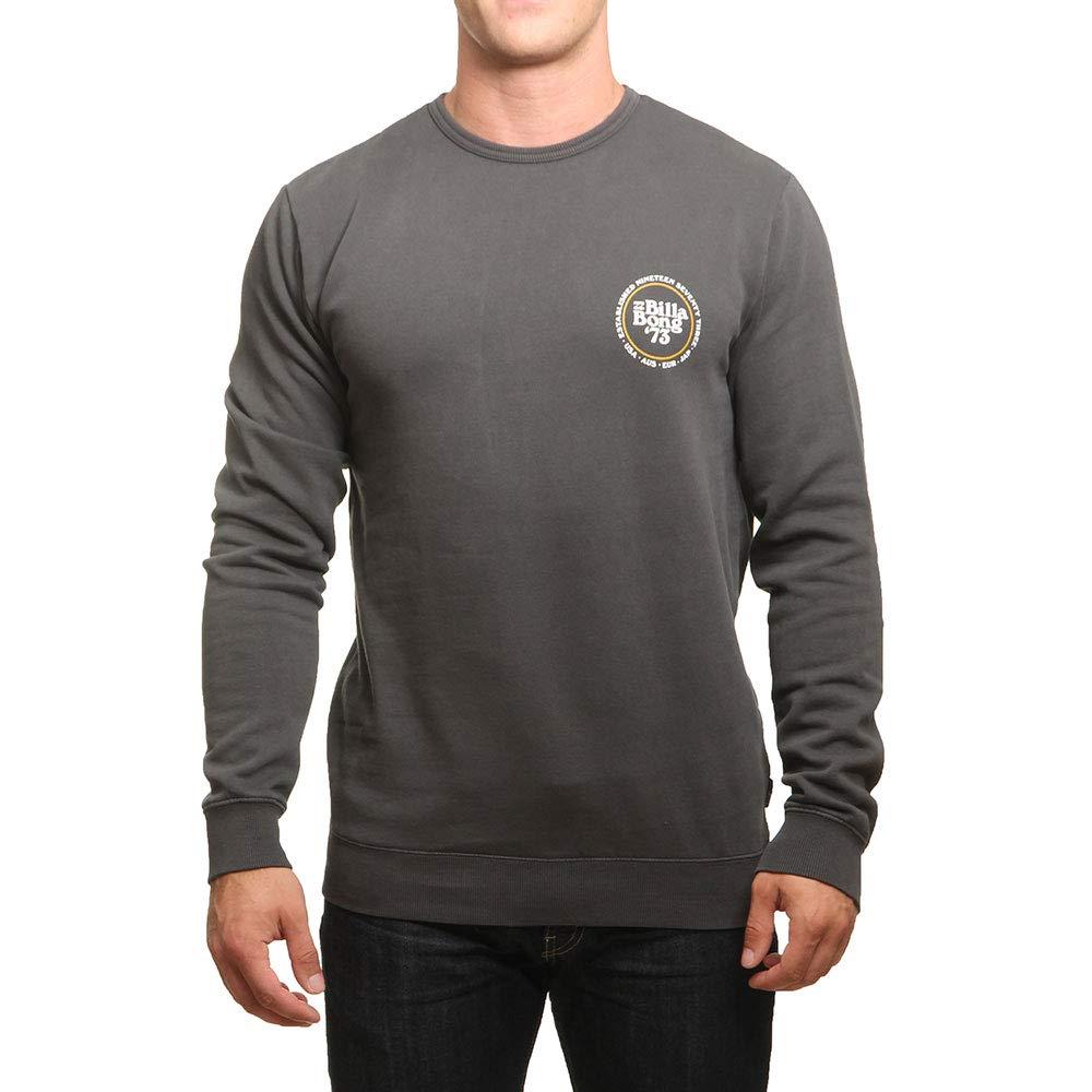 Billabong Herren Sweatshirt Cruiser CR