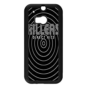 Htc One M8 Vintage The Killers Phone Case Cover The Killers Stylish