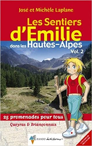 Téléchargement EMILIE DANS LES HAUTES-ALPES VOL.2 epub pdf