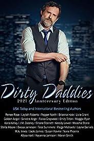 Dirty Daddies: 2021 Anniversary Anthology (English Edition)