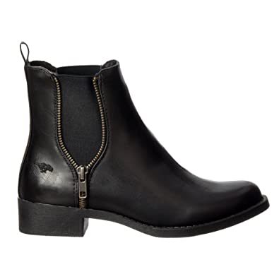 980f49a17 Rocket Dog Women's Camilla Bromley Chelsea Ankle Boot - Black, Brown,  Whiskey UK5 - EU38 - US7 - AU6 Black: Amazon.co.uk: Shoes & Bags