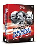 Racing Through Time: Grand Prix Legends [DVD]