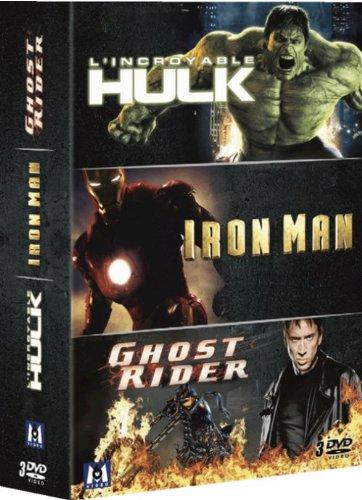 iron man hulk dvd - 9