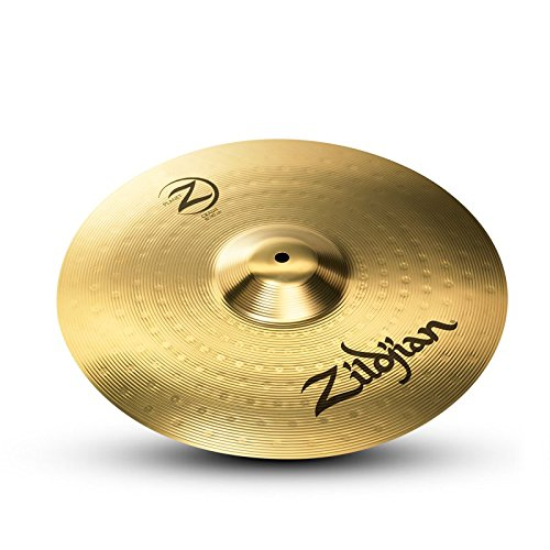 Zildjian Planet Z 16'' Crash Cymbal by Avedis Zildjian Company