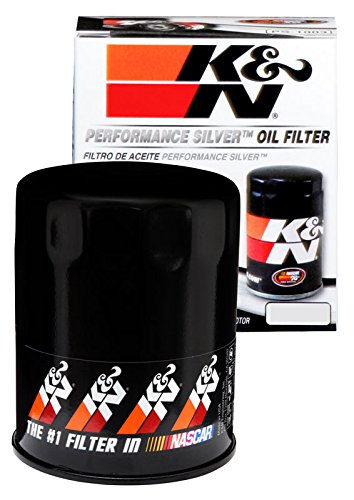 PS-2008 K&N OIL FILTER; AUTOMOTIVE - PRO-SERIES (Automotive Oil Filters):