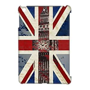 Personalized Creative London big ben clock Ipad Mini Case, Best Durable Big Ben Clock Ipad Mini Case Cover