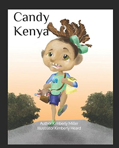 Candy Kenya ebook