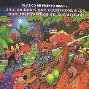 Clásicos de Puerto Rico, Vol. 4 by Disco Hit