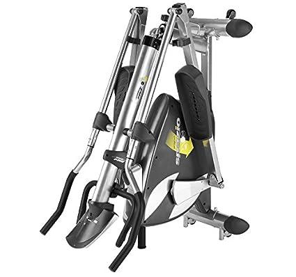 BH Fitness SPAZIO PROGRAM 10002361 bicicleta eliptica ...