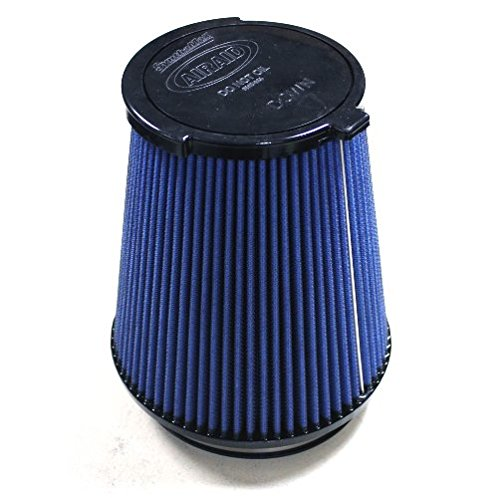 Ford Racing 2015-2017 Mustang Shelby GT350 Blue Air Filter