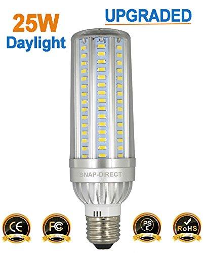 Led Bulb Light Dispersion